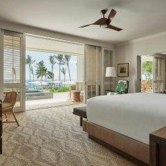 Отель Four Seasons Resort Oahu at Ko Olina 5* Люкс Pacific с различными типами кроватей фото 2