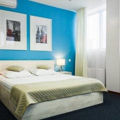 Отель Каскад Нижний Новгород комната для гостей