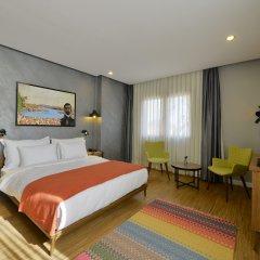 Poem Hotel комната для гостей фото 3