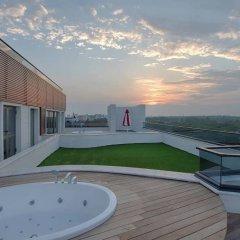 Selectum Luxury Resort Belek 5* Резиденция Executive с различными типами кроватей фото 3