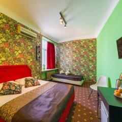 Гостиница Апельсин Чистые Пруды 3* Стандартный номер с различными типами кроватей