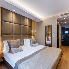 Continental Hotel Budapest 4* Улучшенный номер с различными типами кроватей фото 3