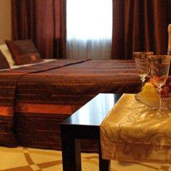 Мини-Отель Мумий Тролль Стандартный номер с различными типами кроватей фото 3