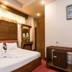 Отель Romeo Palace 3* Стандартный номер с различными типами кроватей фото 2