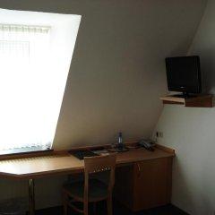 Отель Minotel Brack Garni Мюнхен удобства в номере фото 2