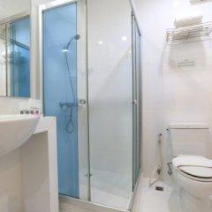Pattaya Hiso Hotel ванная фото 2