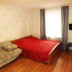 Апартаменты на Нарвской Апартаменты с различными типами кроватей
