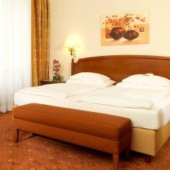 Hotel Stefanie 4* Стандартный номер с различными типами кроватей