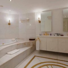 Selectum Luxury Resort Belek 5* Резиденция Presidential с различными типами кроватей фото 3