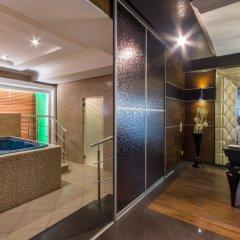 Мини-отель Фонда 4* Люкс фото 32