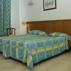 Отель Oriana at the Topaz Hotel Мальта, Буджибба - отзывы, цены и фото номеров - забронировать отель Oriana at the Topaz Hotel онлайн комната для гостей фото 2