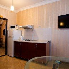 Гостевой дом Багира Люкс с различными типами кроватей фото 5
