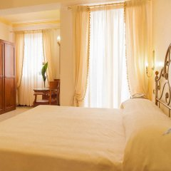 Diamond Hotel & Resorts Naxos - Taormina Таормина комната для гостей фото 4