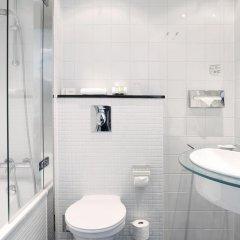 Отель Copenhagen Island 4* Представительский номер с различными типами кроватей фото 3