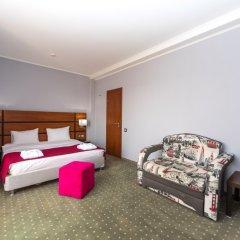 Гостиница Citrus 4* Номер Комфорт с различными типами кроватей