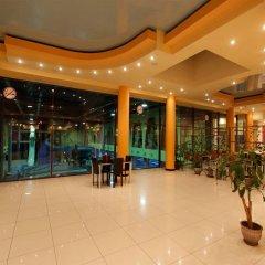 Aquatek Hotel интерьер отеля фото 4