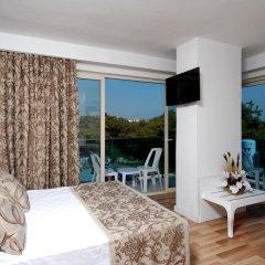 Maya World Hotel комната для гостей фото 4