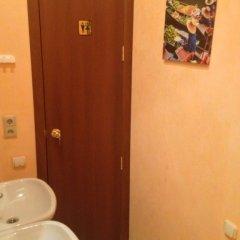 Мини-Отель Друзья ванная фото 5