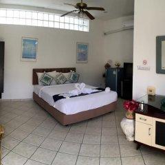 Отель Elephant Guesthouse комната для гостей