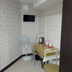 Мини-Отель Рица Стандартный номер с двуспальной кроватью фото 4