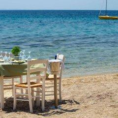 Отель Acrotel Lily Ann Beach пляж