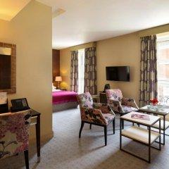 The Mandeville Hotel 4* Представительский номер с различными типами кроватей