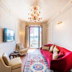Hotel Monaco & Grand Canal 4* Люкс Grand с различными типами кроватей фото 3
