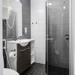 Hotel Rantapuisto 3* Апартаменты с разными типами кроватей фото 10