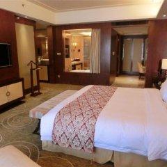 Baolilai International Hotel 5* Люкс повышенной комфортности с различными типами кроватей фото 2