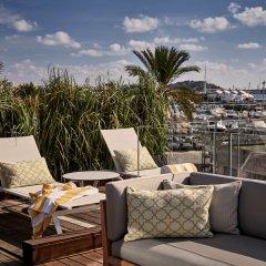 Sir Joan Hotel 5* Пентхаус с различными типами кроватей фото 3