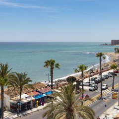 Hotel Club Palia La Roca пляж