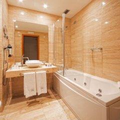 Отель Eurostars Roma Aeterna 4* Улучшенный номер с различными типами кроватей фото 2