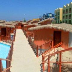 Titanic Beach Spa & Aquapark in Hurghada, Egypt from 59$, photos, reviews - zenhotels.com balcony