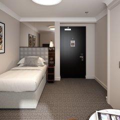 Отель Strand Palace Лондон комната для гостей фото 9