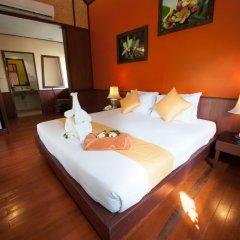 Отель Pinnacle Samui Resort комната для гостей фото 4