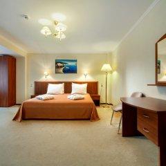 Гостиница Chorne More Украина, Киев - отзывы, цены и фото номеров - забронировать гостиницу Chorne More онлайн комната для гостей