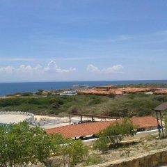 Отель Ramada Isla De Margarita пляж фото 2