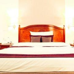Отель Prinzregent München Германия, Мюнхен - отзывы, цены и фото номеров - забронировать отель Prinzregent München онлайн комната для гостей фото 7