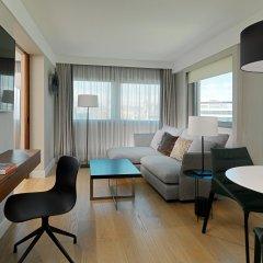 Отель Athens Marriott Афины комната для гостей фото 8