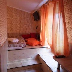 Гостиница Серебряный Двор спа фото 3