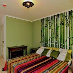 Гостиница У Верблюжьих горбов комната для гостей