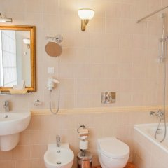 Отель Центральный by USTA Hotels 3* Номер категории Премиум фото 5
