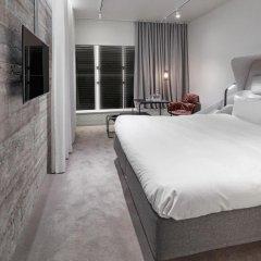 Отель Herman K Дания, Копенгаген - отзывы, цены и фото номеров - забронировать отель Herman K онлайн комната для гостей фото 4