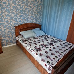 Гостевой Дом Своя Стандартный номер с различными типами кроватей фото 4