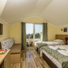 Magic Tulip Hotel комната для гостей фото 2