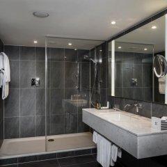 Отель Hilton Vienna Plaza Вена ванная фото 2