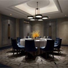 Отель DoubleTree by Hilton Shanghai Jing'an Китай, Шанхай - отзывы, цены и фото номеров - забронировать отель DoubleTree by Hilton Shanghai Jing'an онлайн помещение для мероприятий фото 3