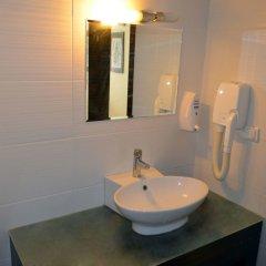 Endam Garden Hotel - All Inclusive ванная фото 2