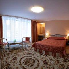 Park-Hotel Pushkin комната для гостей фото 3