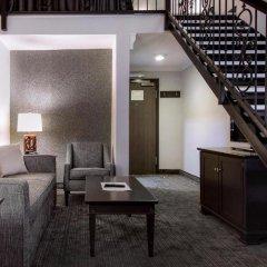 BON Hotel Abuja 4* Лофт с различными типами кроватей фото 3